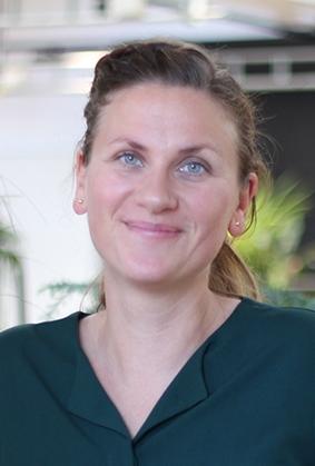 Lisa Mejlvang Lindgaard