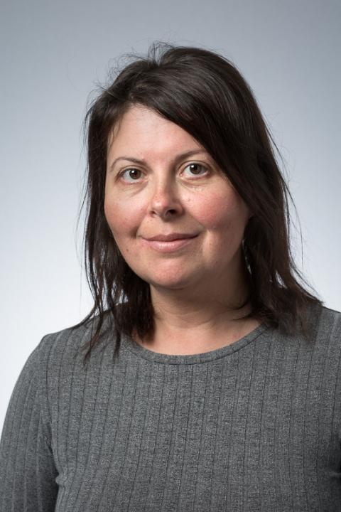 Natalja Nørskov