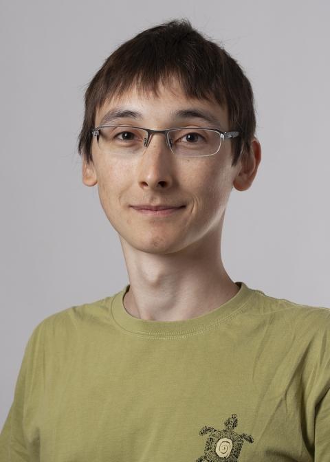 Tomás Heger