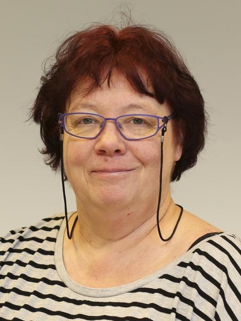 Liselott Marie Birgitta Idestig