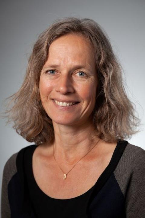 Karen Louise Møller