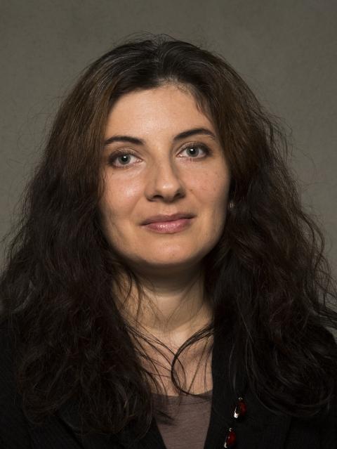 Cristiana Paina