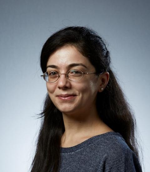 Aurélie Mailhac