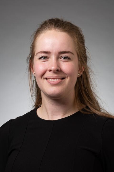 Amanda Sandbæk