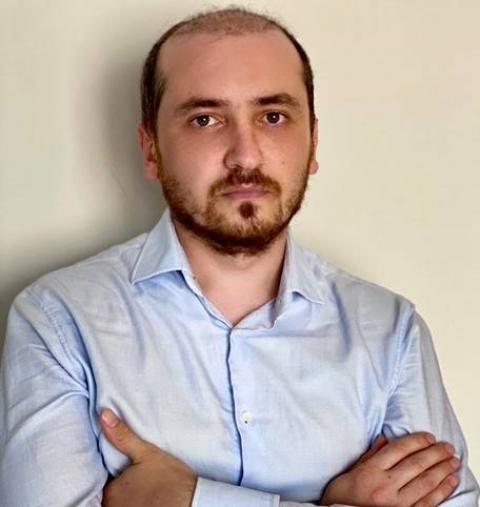Sulkhan Chavleishvili