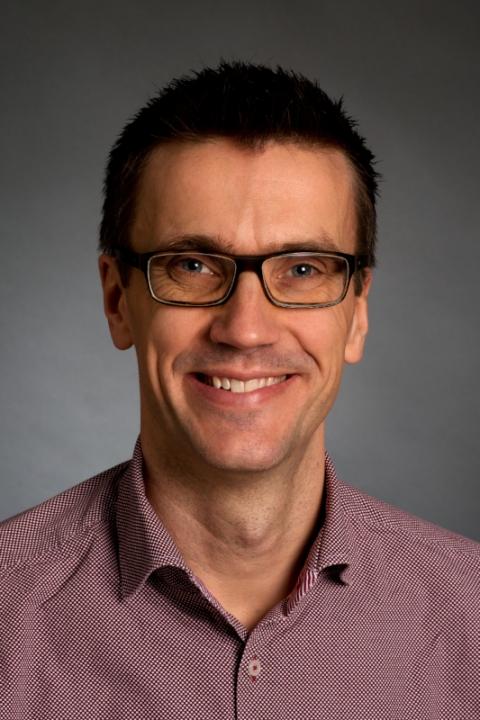 Henrik Gammelager