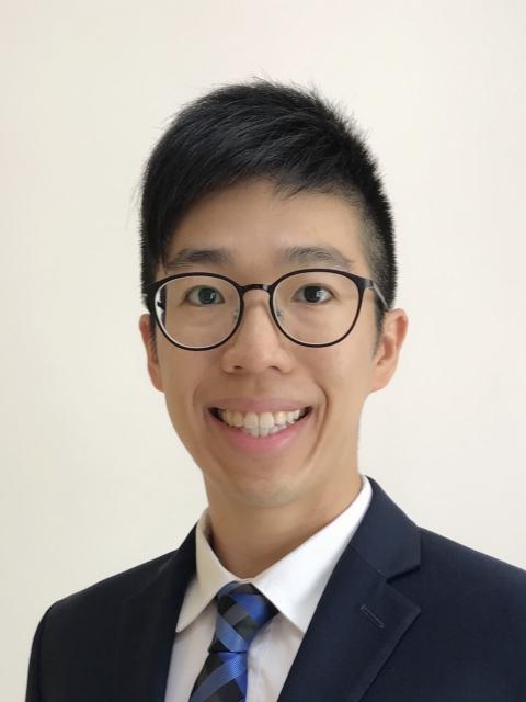 Jackie M.L. Chan