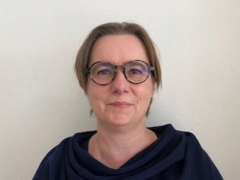 Ann-Christina Lauring Knudsen