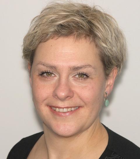 Magdalena Pyrz