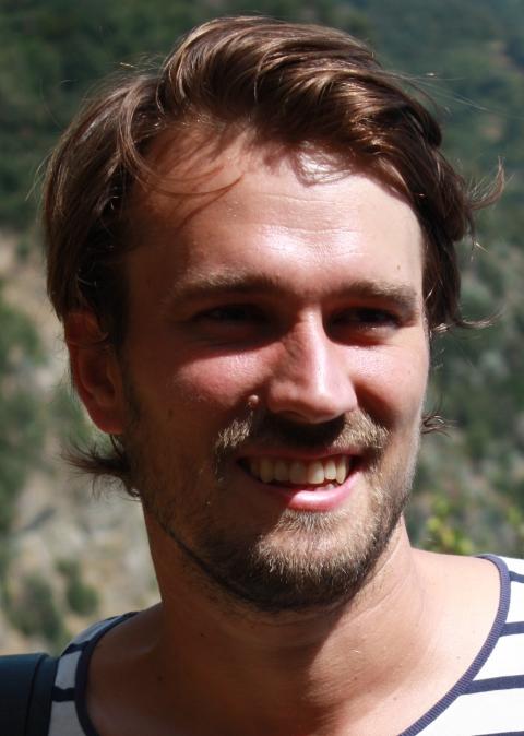 Kasper Green Munk