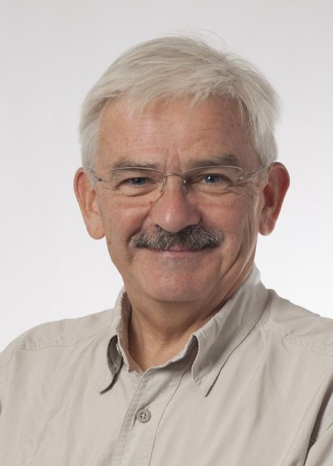 Bjarne Hove-Jensen