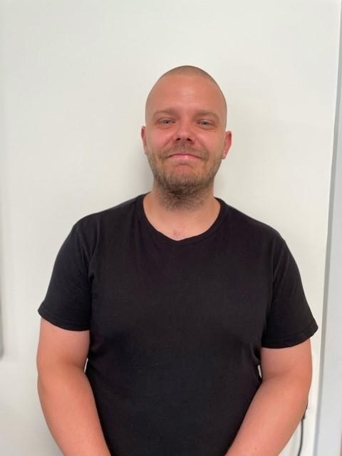 Morten Merling Nygaard Sørensen