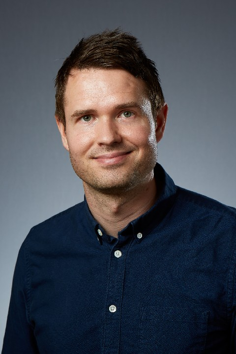 Johan Næser