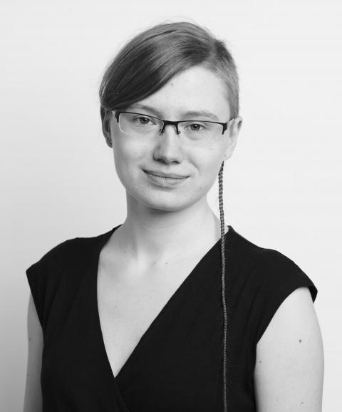 Birgitte Dige Semark