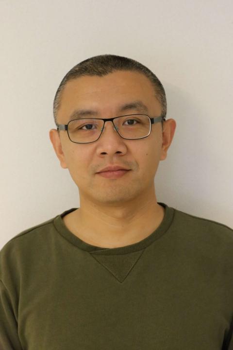 Xiaodong Duan
