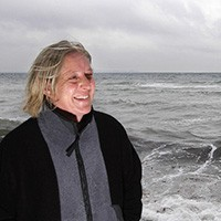 Bente Aagaard Lomstein