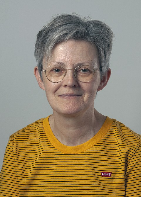 Charlotte Rohde Knudsen