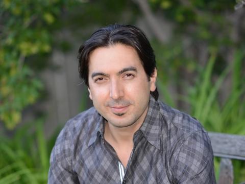 Hamed Sanei