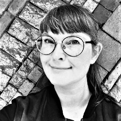Iris Maria Pedersen