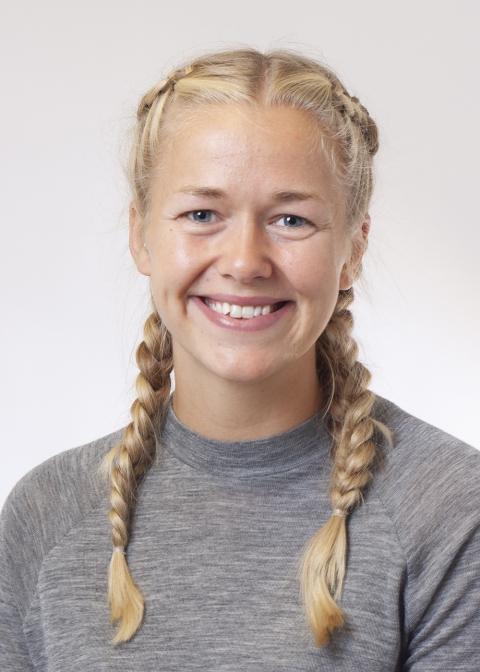 Kathrine Tejlgård Jensen