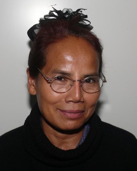 Suphat Mohrasri Jensen
