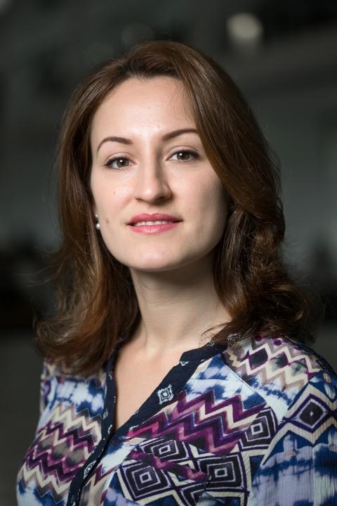 Violeta Stancu
