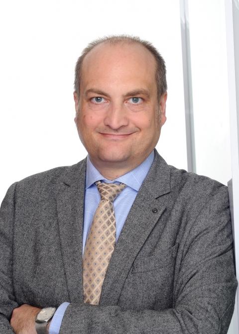 Peter M. Boenisch