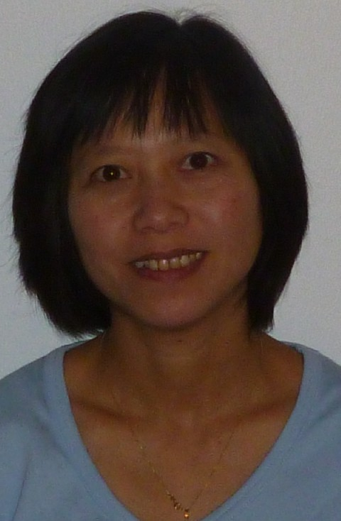 Hoang Thuy Ai Dinh