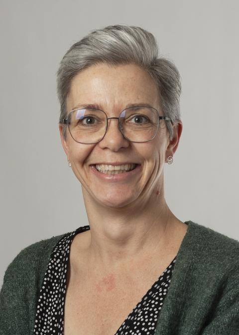 Mette Kirkegaard