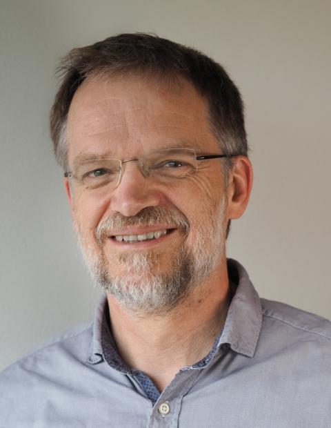 Lars Peter Nielsen