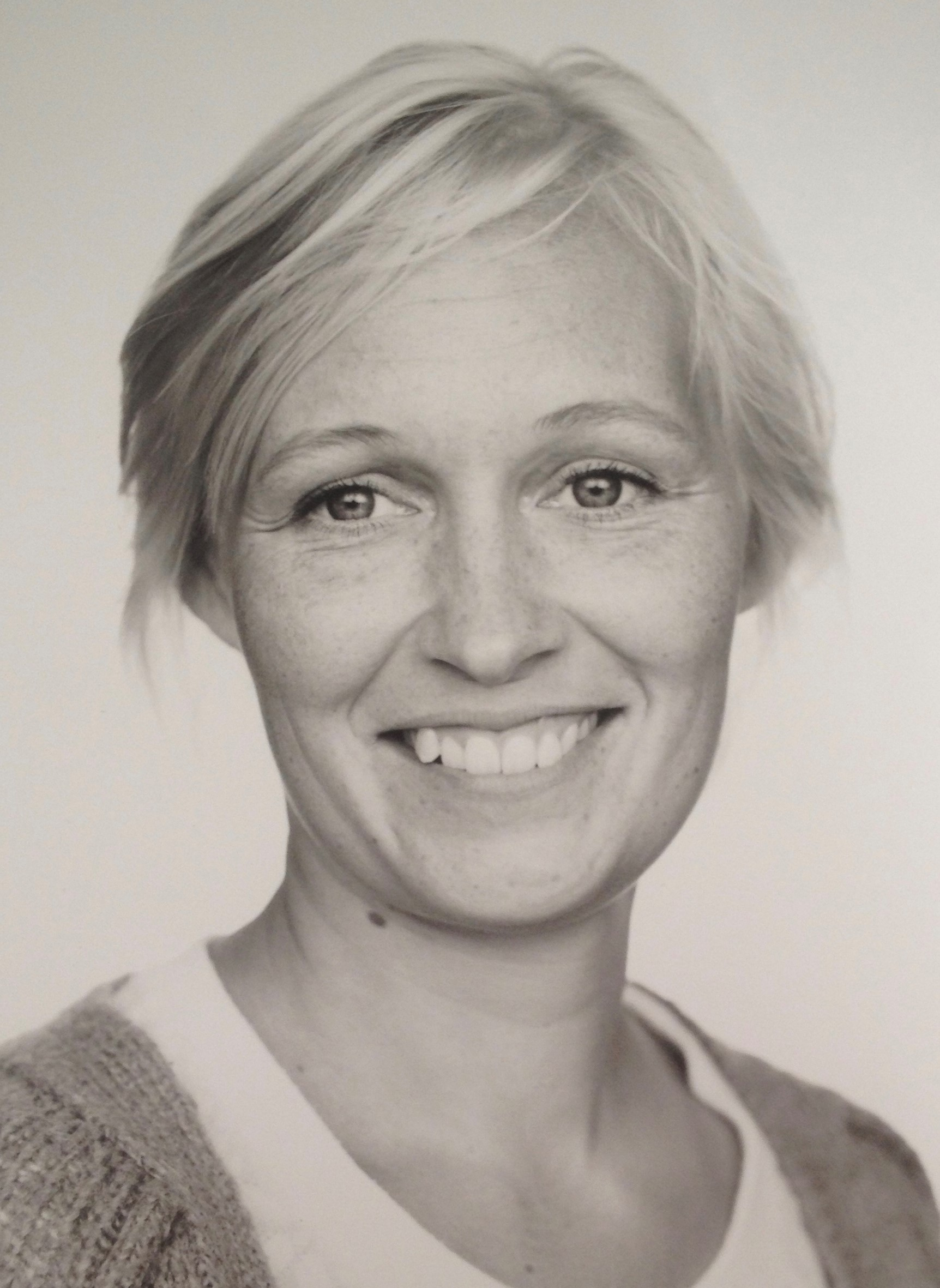 Maria Louise Larsen Hedegaard