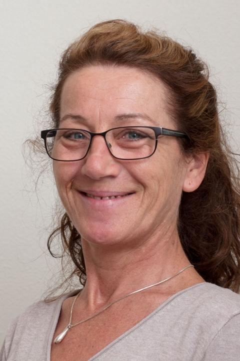Annette Smed Svanholm
