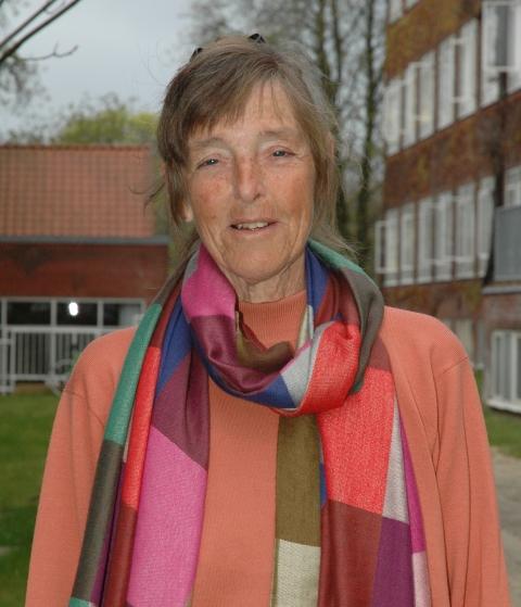Anne Grethe Jurik