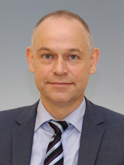 Torsten Iversen