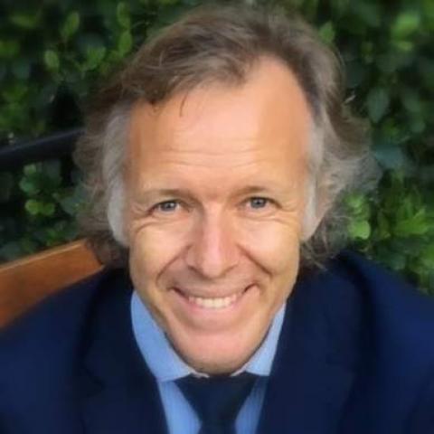 Morten L. Kringelbach