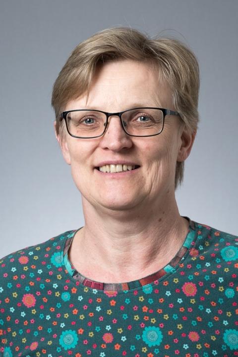 Lisbet Thomassen