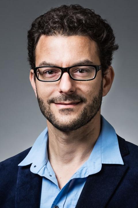 Raffaele Rodogno