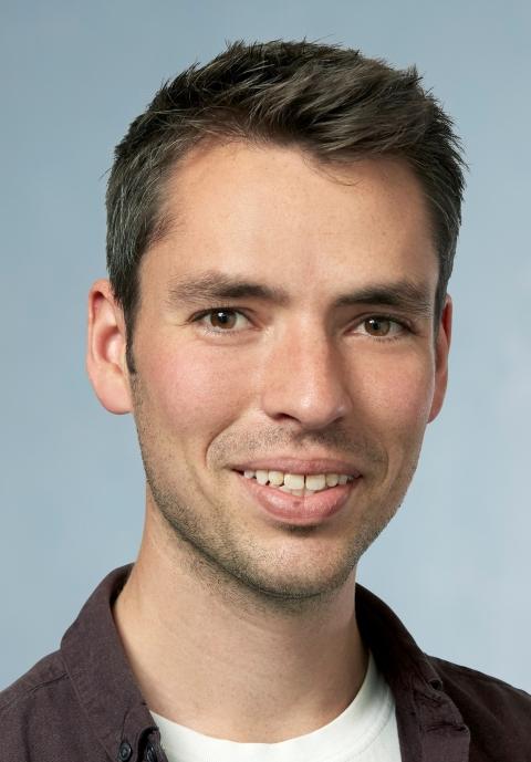 Nikolaj Peder Hansen