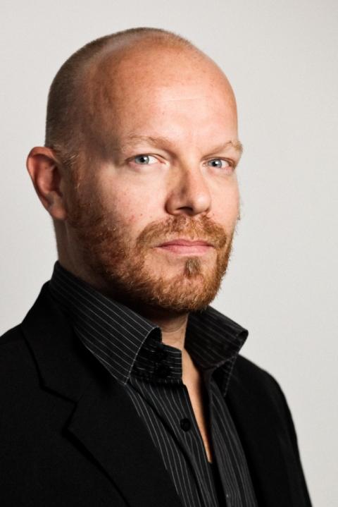 Ole Frank Nielsen