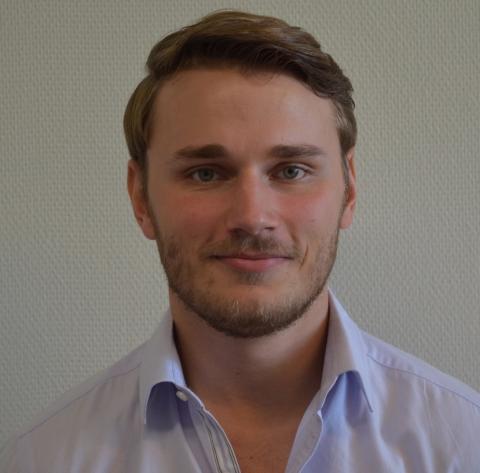Nils Anton Berglund