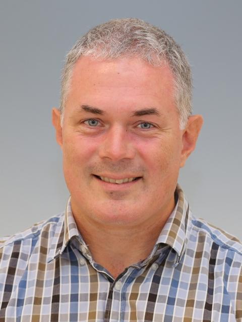 Michael Steinicke