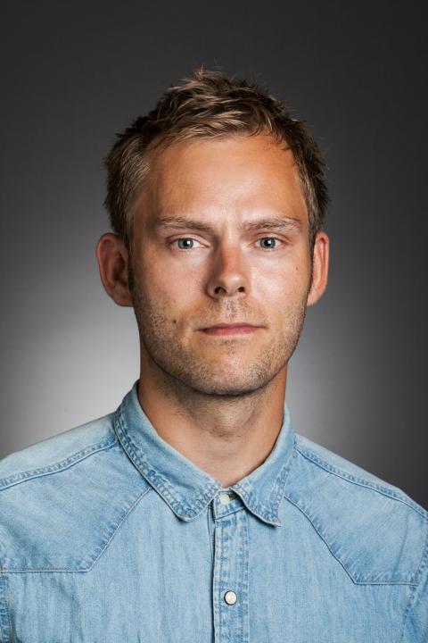 Klaus Mors Kristensen