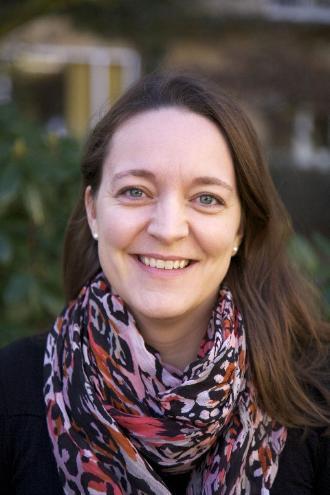 Mette Glerup Thomsen