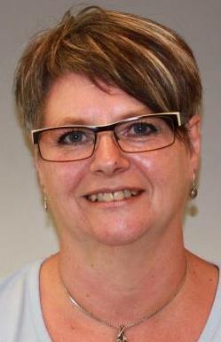 Lissy Agnes Jepsen Andersen