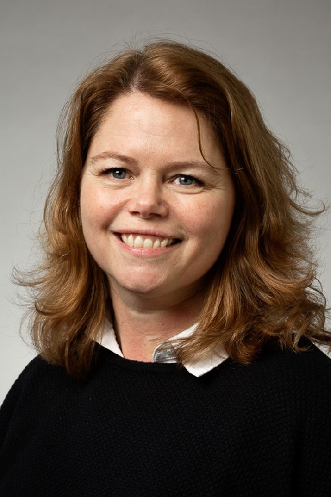 Eva Kvistgaard Arent