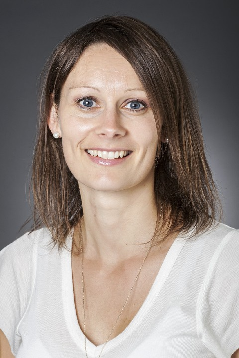 Anja Sandholt Hald
