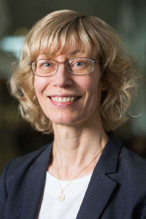 Mona Agerholm Andersen