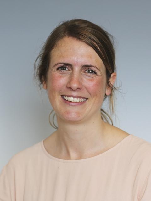 Susie Munk Jensen