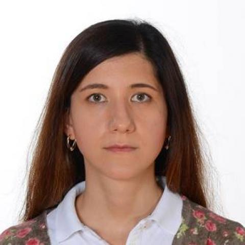Leyla Yusifzada