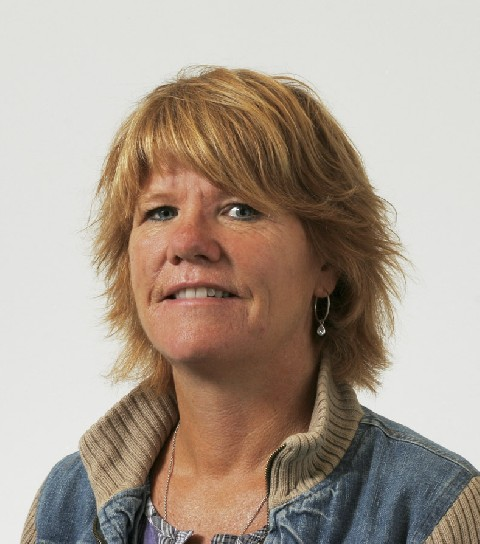 Caroline Nebel
